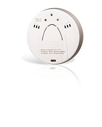 Carbon Monoxide CO Detector